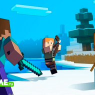 Combat For Bedrock — Боевая система из Minecraft Java
