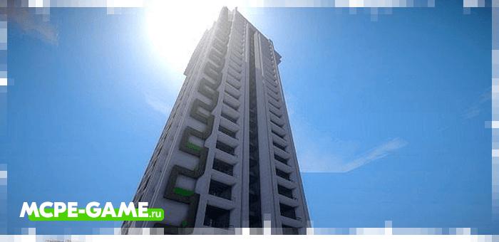 Cosmopolitan — Многоквартирный жилой комплекс