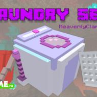 Laundry Set — Мод на мебель для прачечной комнаты