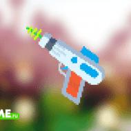 Resizer Gun — Мод на увеличивающий и уменьшающий пистолет