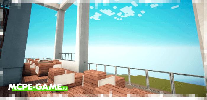 Stylish Apartments — Красивый дом с апартаментами