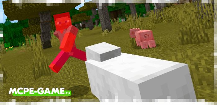 Aggressive Animals - Mod for Aggressive Mobs
