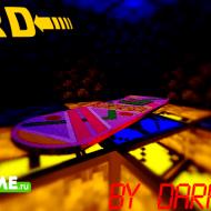 """Hoverboard — Мод на Ховерборд из фильма """"Назад в будущее"""""""