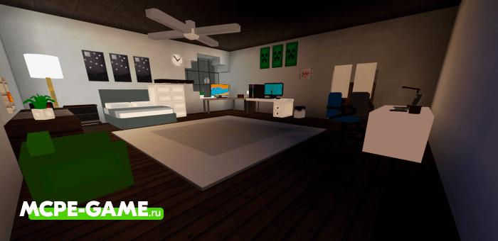 Screenfy's Modern Furniture — Современная мебель для любых помещений