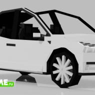 Tesla Model X — Управляйте самым технологичным автомобилем