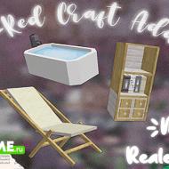 Redred Craft — Красивая мебель и предметы декора для дома