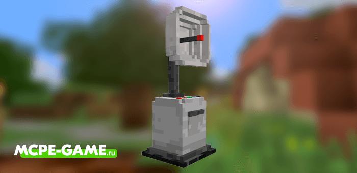 Minecraft Environment Controller Addon