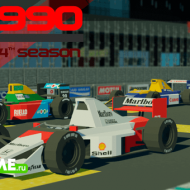 Minecraft Formula 1 Add-on
